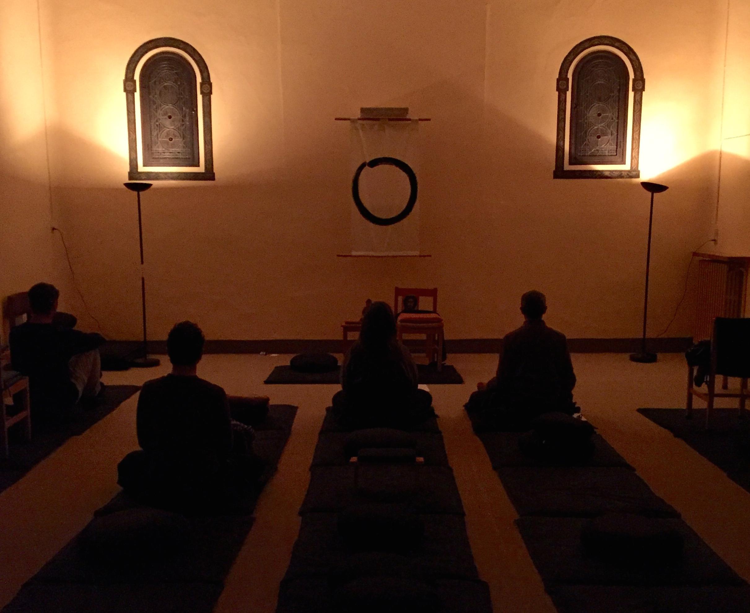 meditadors nocturns 2
