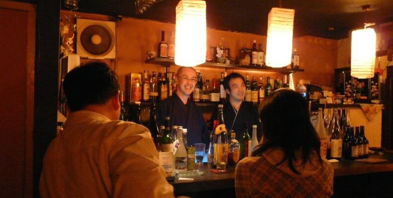 bar tokyo