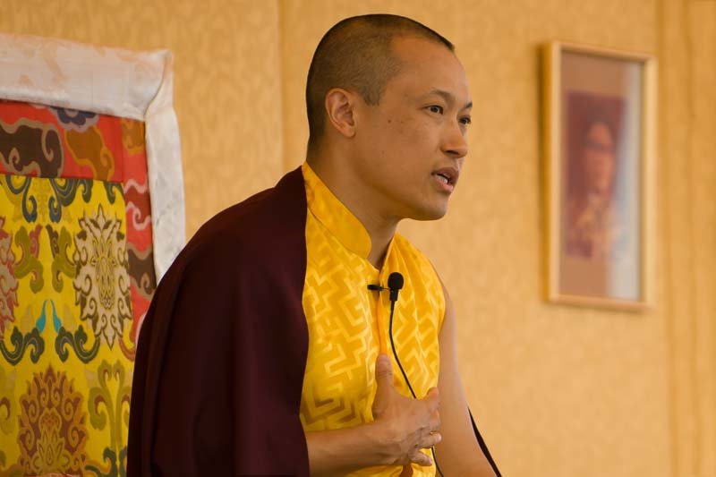 Sakyong_Sangha_Retreat_2009